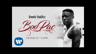 Boosie Badazz - I'm That N**ga Now (Official Audio)