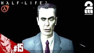 #15【FPS】弟者の「Half-Life 2」【2BRO.】