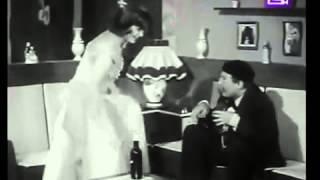 نجوى فؤاد ترقص فى فيلم ه3  nagwa fouad raqs