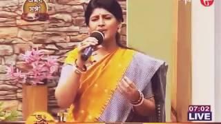 Jago Mohan Peyare || Madhuraa Bhattacharya || Live on Akash Aat