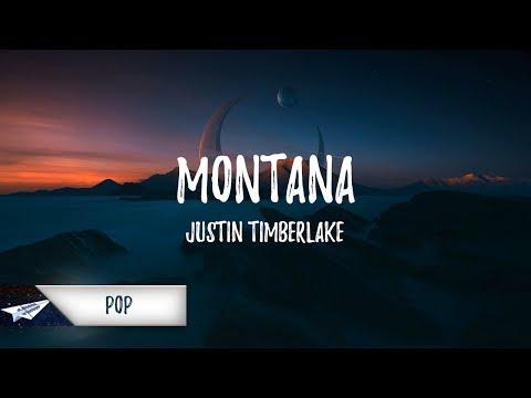 Xxx Mp4 Justin Timberlake Montana Lyrics Lyric Video 3gp Sex