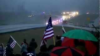 Chris Kyle The 200 Mile Tribute for a True American Hero. HD