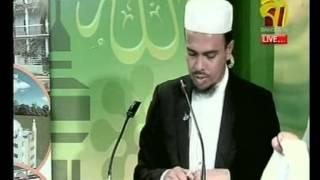 Biswanath Madrasha Bangla TV Live Pagri Program 2014 Part 10