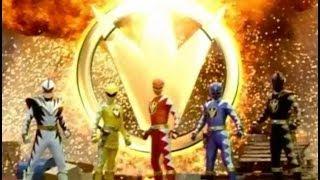 Power Rangers Top 10 Finales Part 1