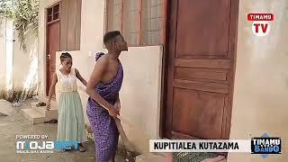 Abitoke MKE wa watu sumu hahaha