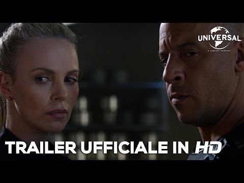 Xxx Mp4 FAST FURIOUS 8 Trailer Italiano Ufficiale 3gp Sex
