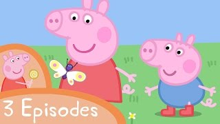 Peppa Pig - In the Garden (3 episodes)