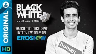 Black and White Interview with Gulshan Devaiah