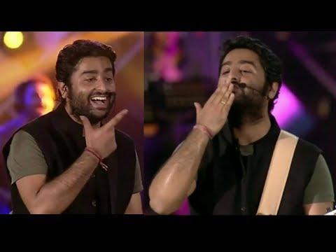 Xxx Mp4 Arijit Singh MTV India Tour Live Zaalima Gerua Telecast Colors MTV India Full HD 3gp Sex