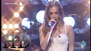 Ana Mena ~ No Soy Como Tú Crees (NocheVieja Andaluza