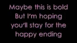 Now You Know by Hilary Duff (w/lyrics)