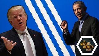 Trump vs. Obama: Who