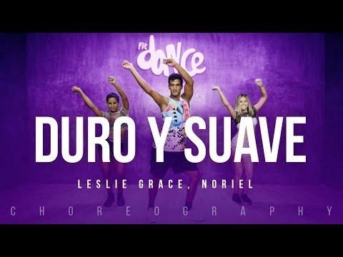 Xxx Mp4 Duro Y Suave Leslie Grace Noriel FitDance Life Coreografía Dance Video 3gp Sex