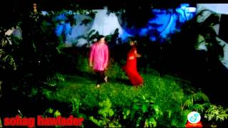 Meghla Akash-Nancy & S I Tutul hd video 720p