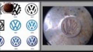 Mandela Effect - 100% Smoking Gun Volkswagen Residual PROOF