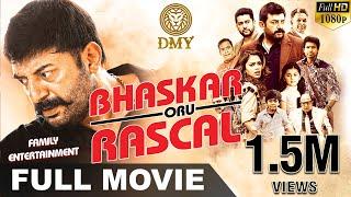 Bhaskar Oru Rascal Tamil Full Movie