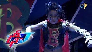 My Name is Billa Song - Tarun Performance - 36 - Dhee Juniors - ETV Telugu