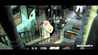 مسلسل خلف الله الحلقة الاولى - نور الشريف رمضان 2013