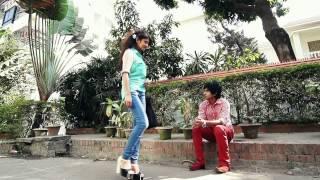 Rodela Akash By Kazi Shuvo & Puja HD 1080p Bangla Song 2014   10Youtube com