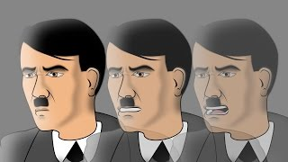 If Hitler Never Existed