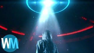Top 10 CREEPIEST Real-Life Alien Abduction Stories