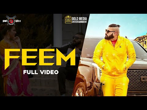 Xxx Mp4 Feem Full Video Elly Mangat Feat Bains California I Latest Punjabi Songs 2019 3gp Sex