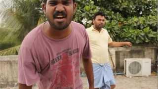 Tamil Rap : Anbe En Pushpa   Temple Monkeys