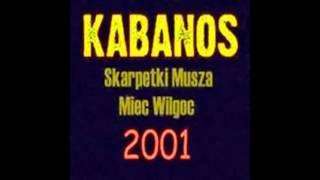 Kabanos - Tadzio śmierdzące skarpetki
