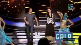 Indian Idol Season 6 Gala Top 5 Promo 1 - 10th August 2012 - Katrina Kaif & Salman Khan