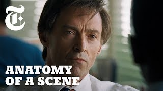 Watch Hugh Jackman as Gary Hart in 'The Front Runner' | Anatomy of a Scene