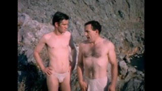 Gay Classic Comedy Movie 1960s - English Subtitle