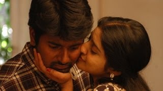 Taana Sivakarthikeyan Not Interested in Lip Lock Kisses Scene | Tamil Hot Cinema News
