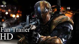 The Batman 2018 TRAILER HD Ben Affleck & Joe Manganiello movie