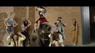 Kali a Peter Pann - Dnes už viem (OFFICIAL VIDEO)