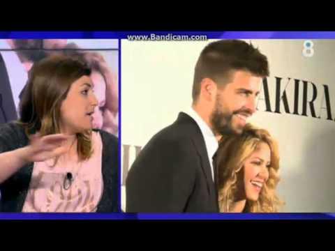 Xxx Mp4 ¡David Meca Revela Los Secretos Del Inicio De La Relación De Shakira Y Piqué 3gp Sex