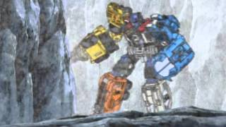 Transformers Energon   17   The Return of Demolishor