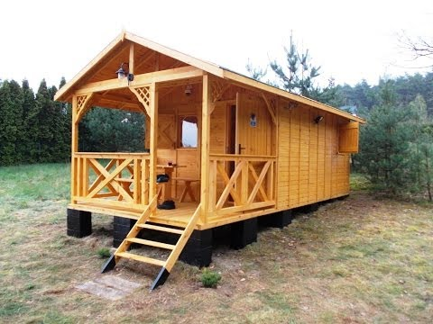 Xxx Mp4 How To Build A Wooden Cottage In 4 Hours 3gp Sex