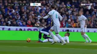 Real Madrid vs FC Barcelona FULL MATCH 0-3
