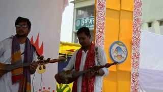 Ami Janite Doyal Tomar Asol Namta Ki :: Bijoy Sarker