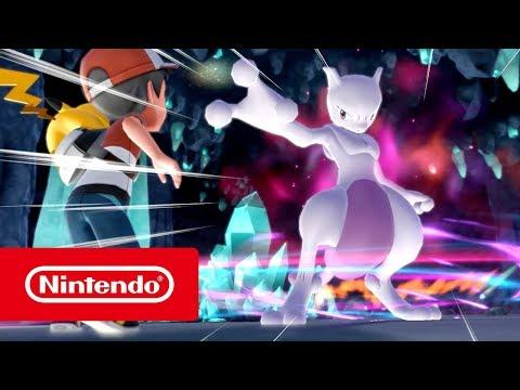 Xxx Mp4 Das Abenteuer Ruft In Pokémon Let S Go Pikachu Und Pokémon Let S Go Evoli Nintendo Switch 3gp Sex