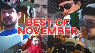 BEST OF COW CHOP • NOVEMBER 2016
