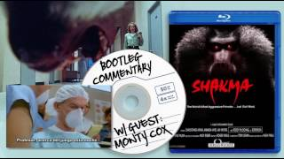 BOOTLEG COMMENTARY// Ep. 1 - SHAKMA (1990) Full Movie with Commentary