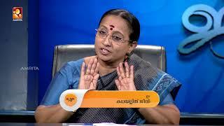 Kathayallithu Jeevitham | Today_17-08-2018 @ 9:30 PM | Amrita TV |