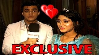 Kartik And Naira Talk About Their Love Story In Yeh Rishta Kya Kehlata Hai | EXCLUSIVE