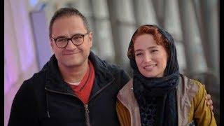 رامبد جوان: همسر من یک بازیگر قهار است، چرا از او استفاده نکنم؟