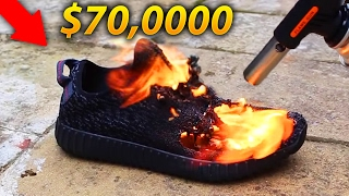 Top 10 Most EXPENSIVE Things YouTubers Have Destroyed! ($70,000 iPhone, MrGear, TechRax, GizmoSlip)