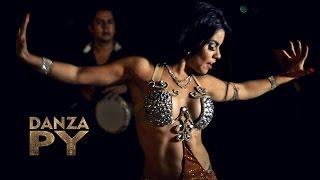 DANZAPY • Mehilym & Gastón (Arabian dance)