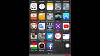 #23 How to download pdf Books on IPhone