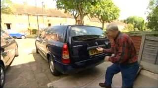 Birmingham - The Car Clamping Ban