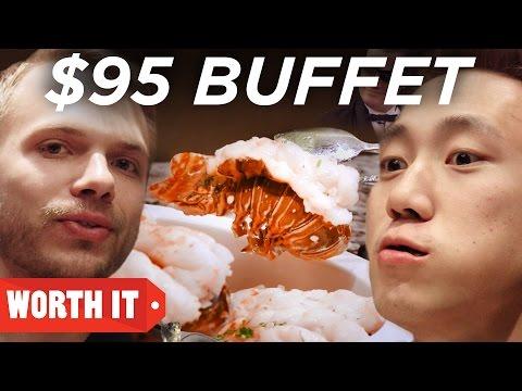 7 Buffet Vs. 95 Buffet